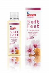 SoftFeet_Pflegebad_200ml