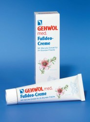med Fussdeo Creme